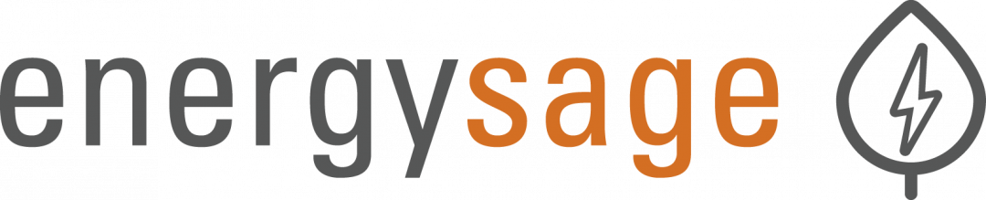 Logo for EnergySage