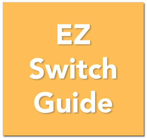Eagle Community Credit Union Switch Guide