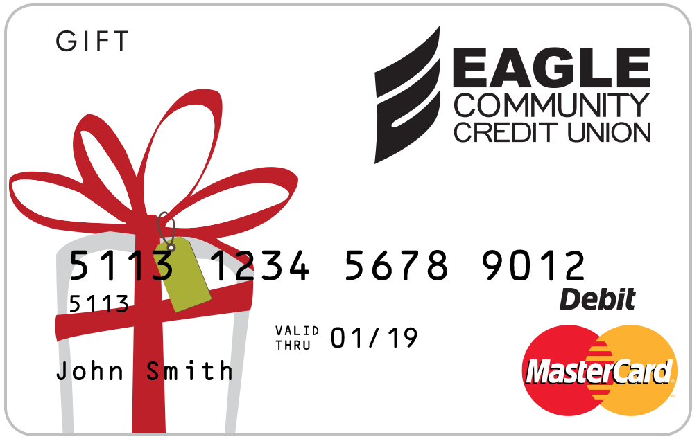 Eagle Cards from MasterCard - Eagle Community Credit Union