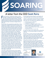 2018 Q2 Soaring Newsletter